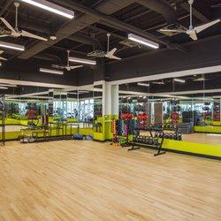 Texas Health Fitness Center Prosper Gyms 1970 W