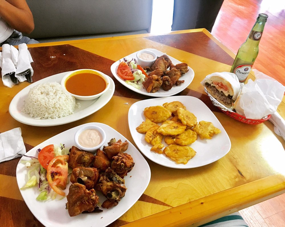 El Rincon Latino: 5537 Sheldon Rd, Tampa, FL