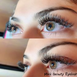 922c0bf7738 Photo of Mini Beauty Eyelash - Pasadena, CA, United States. Volume full set