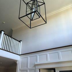 Photo Of Tower Lighting Lagrange Il United States New Age Lantern