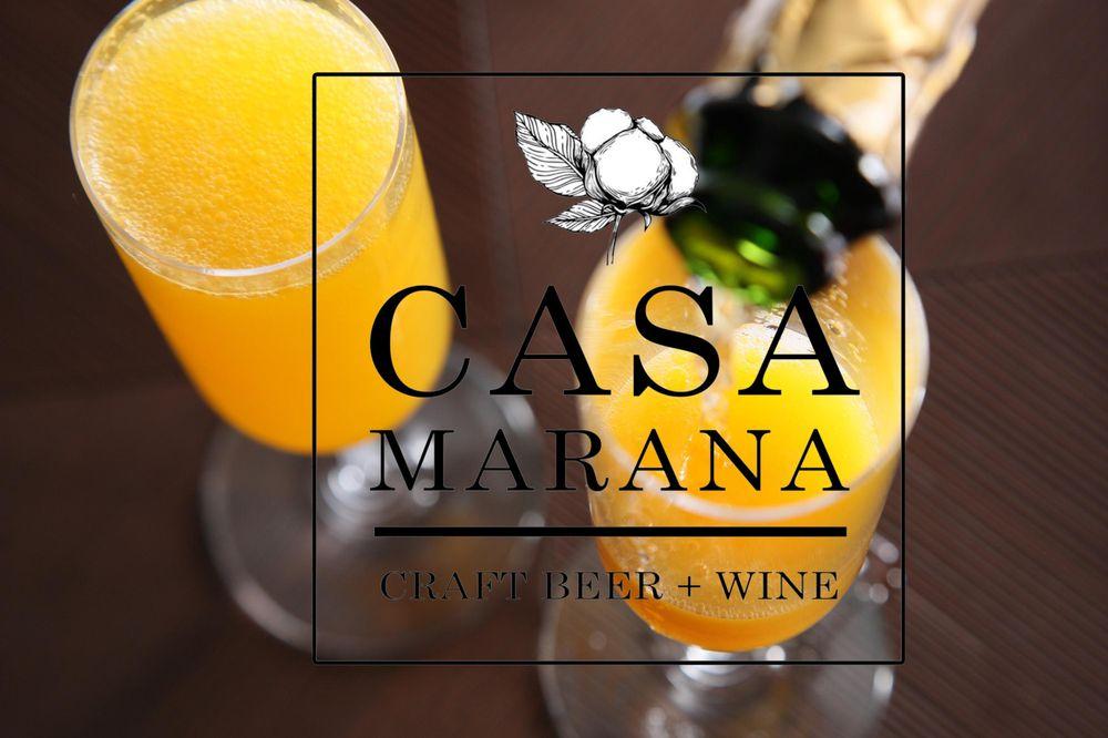 Casa Marana Craft Beer + Wine: 8225 N Courtney Page Way, Marana, AZ