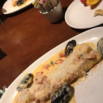Photo Of Olive Garden Italian Restaurant   Las Vegas, NV, United States.  Seafood