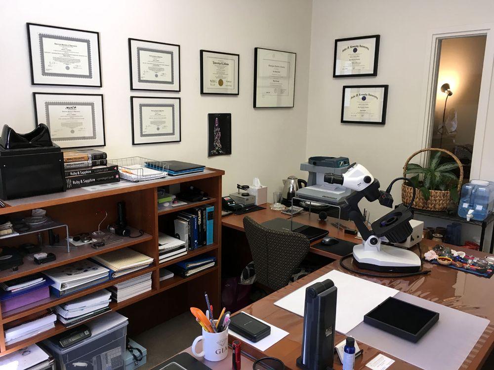 J E Carleton Appraisals: 1200 Mt Diablo Blvd, Walnut Creek, CA