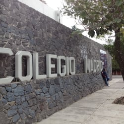 Colegio madrid private schools puente 224 granjas - Colegio escolapias madrid ...