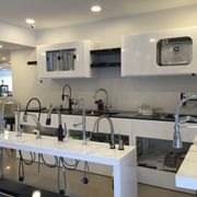 Kitchen Faucets Photo Of The Bathroom Boutique Miami Fl United States