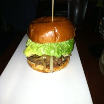 Photo Of Burger Kitchen Los Angeles Ca United States The Natural
