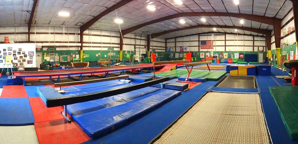 TAGS World Gymnastics: 709 Market St, Portland, TX