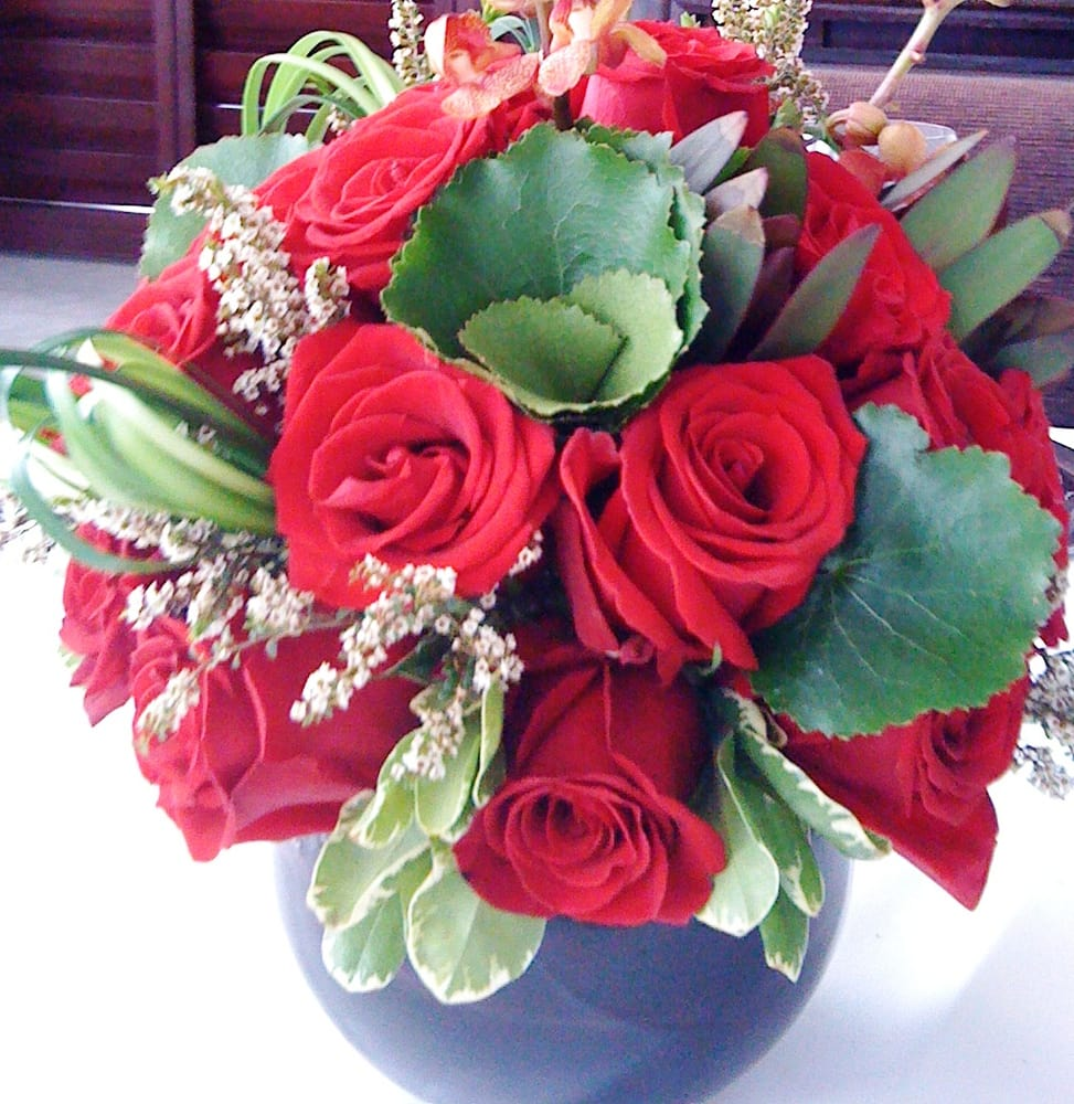 Flower Delivery Brooklyn Florists 108 St Marks Pl Gowanus