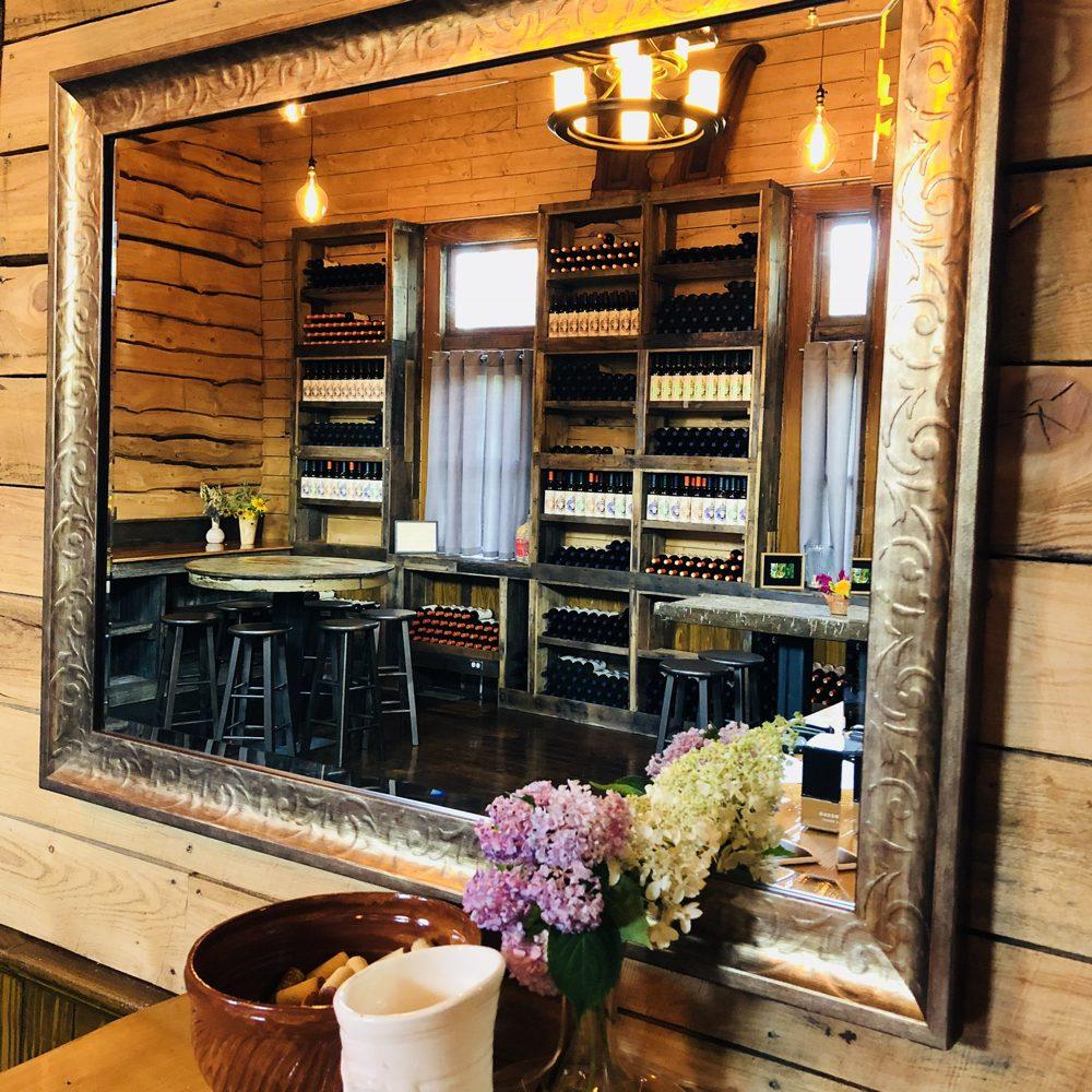VentiSei Winery: 1409 Wilson Ave, New Castle, PA