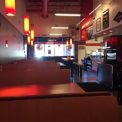 Photo Of Jimmy John S Iron Mountain Mi United States Inside The