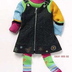 competitive price c8734 b2b92 Catimini - Abbigliamento per bambini - 30 Chaplerue, Metz ...
