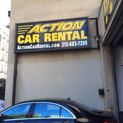 action car rental  Action Car Rental - 55 Reviews - Car Rental - 200 E 33rd St, Murray ...