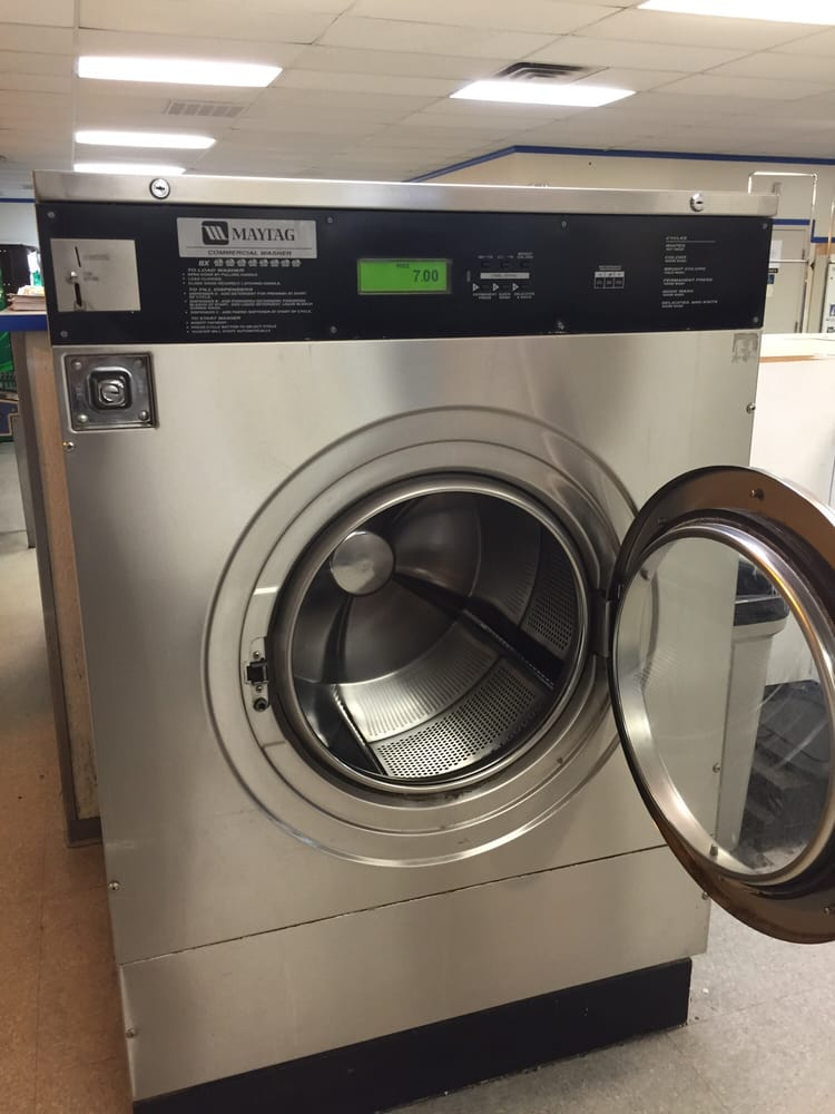washing machine milwaukee wi