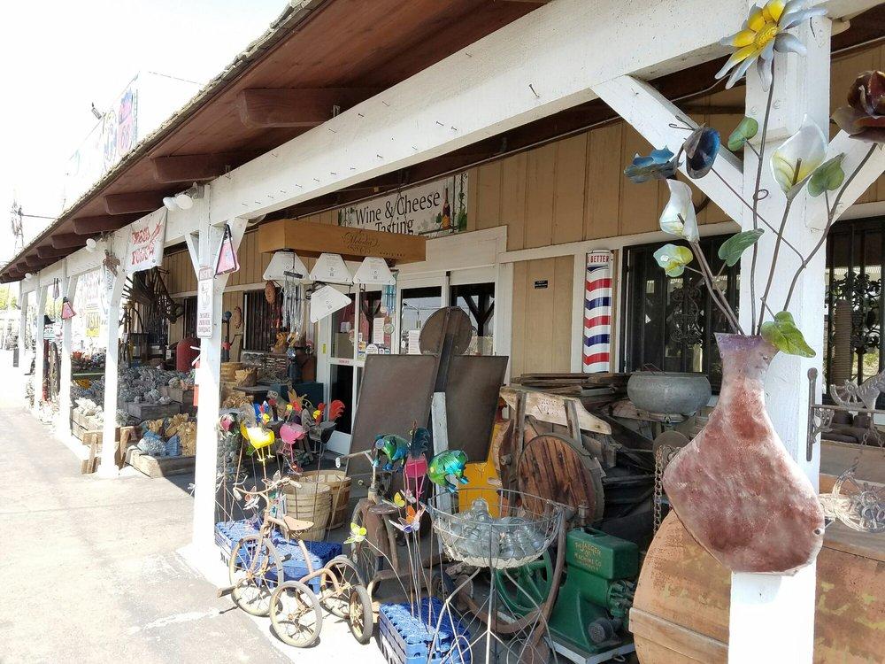 Simonian Farms