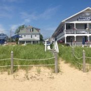 Sandpiper Beachfront Motel Hotels 2 Cleaves St Old Orchard