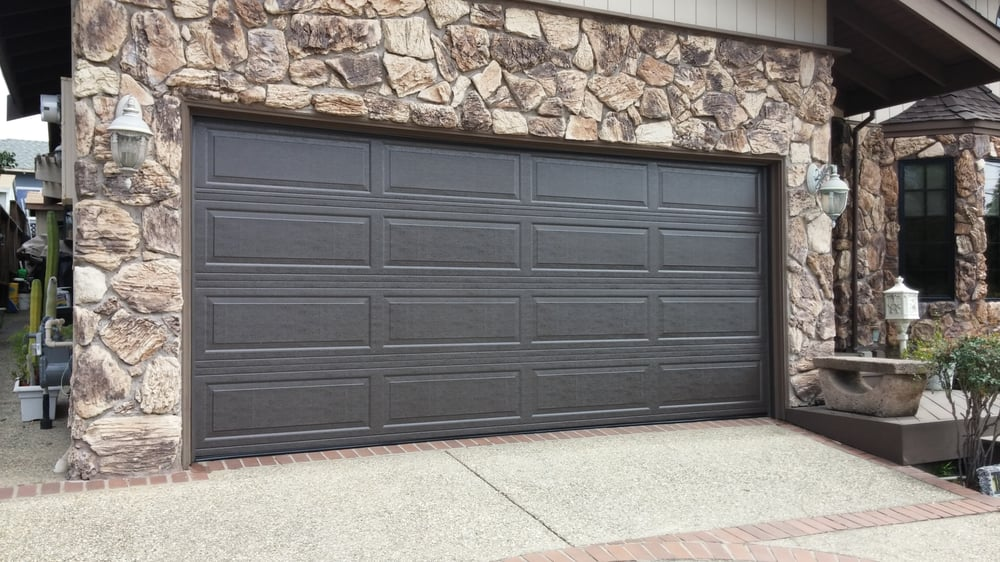 Photo Of Golden Cal Garage Door Repair Service Pittsburg Ca United States