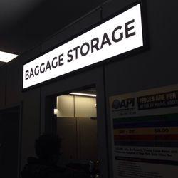 Photo Of Api Baggage Storage Jamaica Ny United States