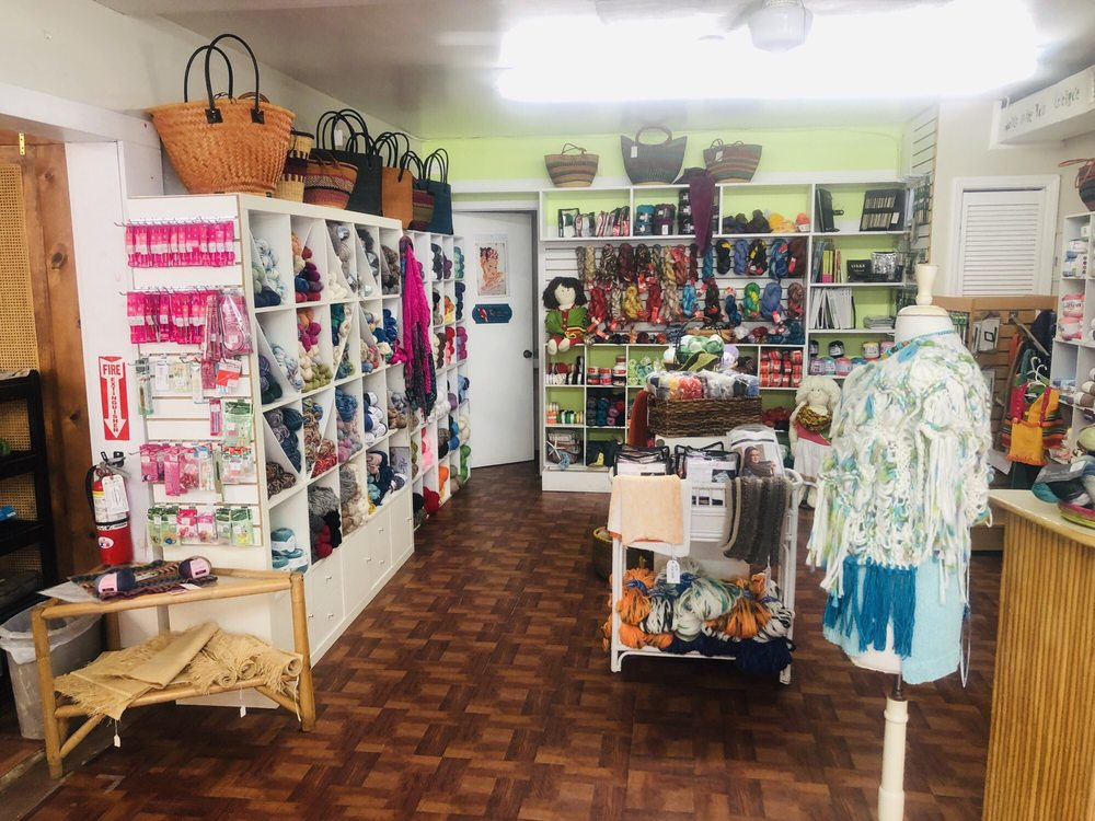 Seam Shoppe: 1113 Truman Ave, Key West, FL