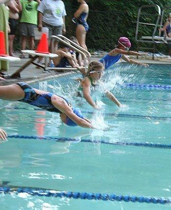 Apex Swimming