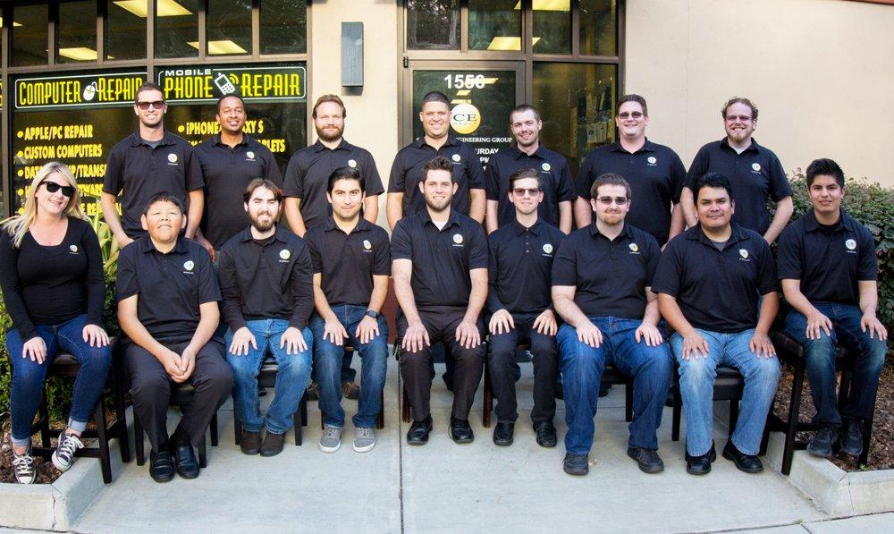 Computer Engineering Group: 1556 Silverado Trl, Napa, CA