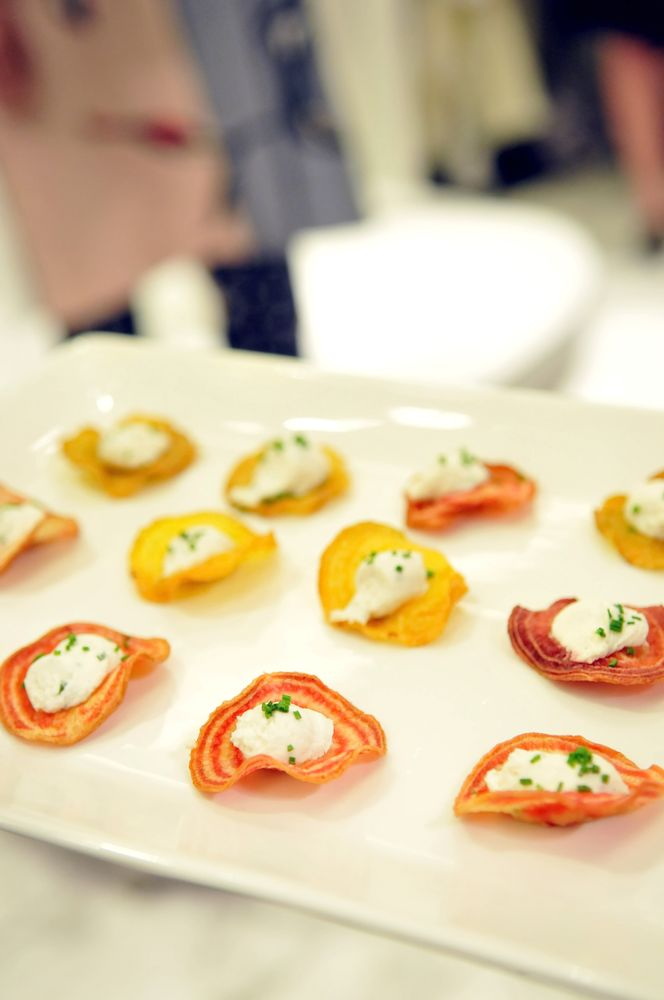 ChefStable Catering: 611 SE Grant St, Portland, OR