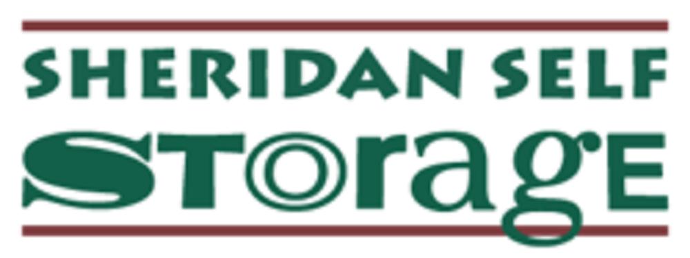 Sheridan Self Storage: 1818 Terra Ave, Sheridan, WY