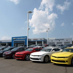 Everett Chevrolet Buick Gmc Cadillac 27 Reviews Car Dealers