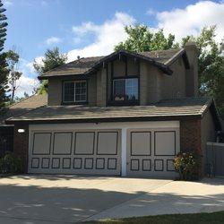 Photo Of Dependable Garage Doors   Murrieta, CA, United States. BEFORE