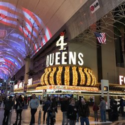 Photo Of Four Queens Hotel Las Vegas Nv United States