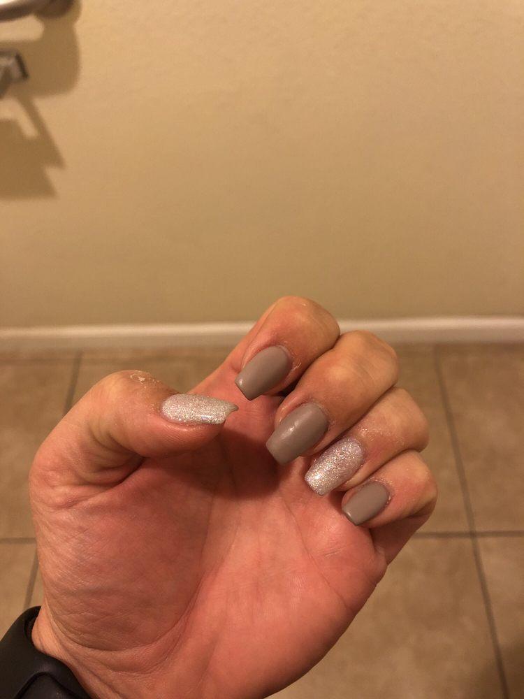 Luxury Nails VIP: 1703 Norman Dr, Valdosta, GA