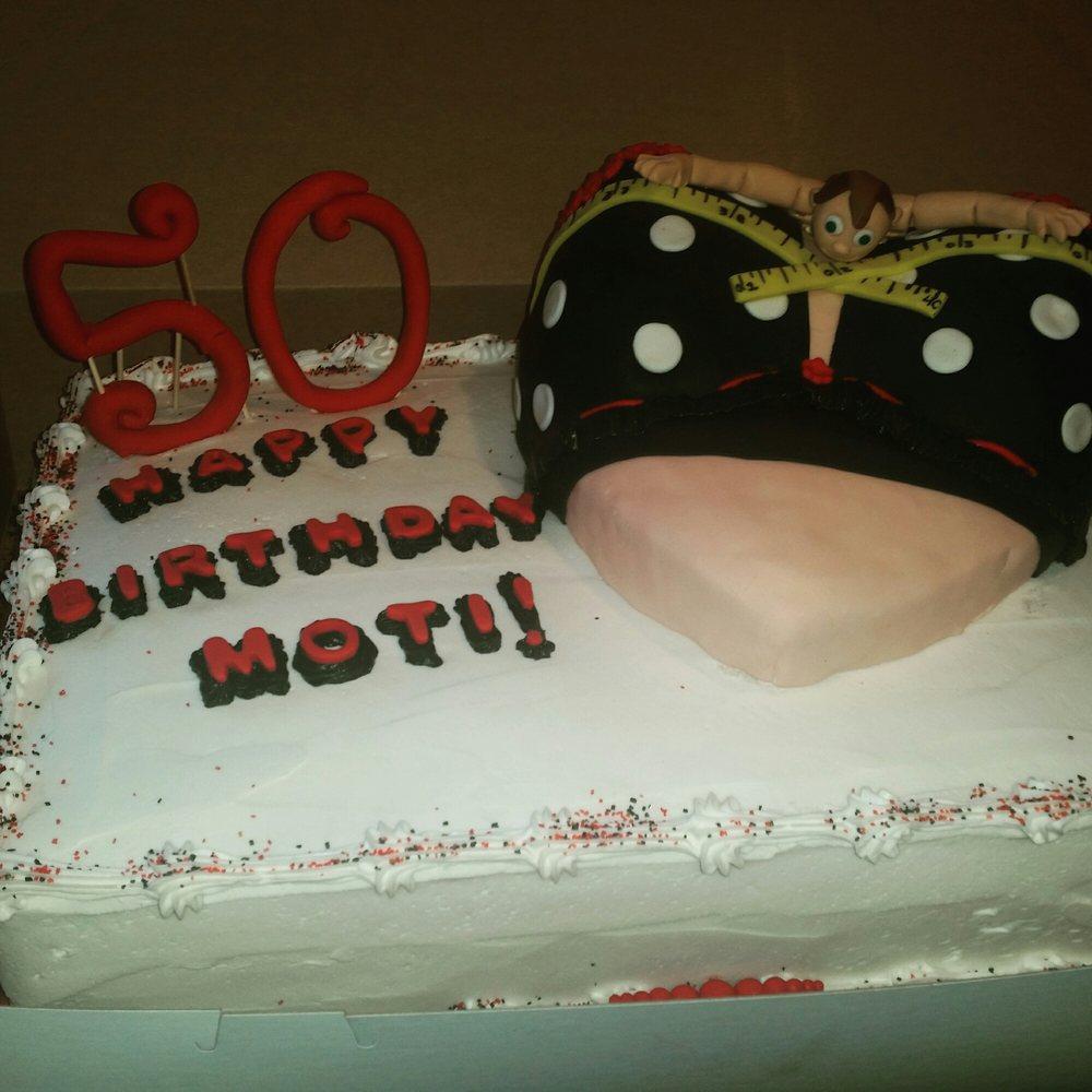 My Boyfriends Dirty 30 Birthday Cake Awesome Yelp
