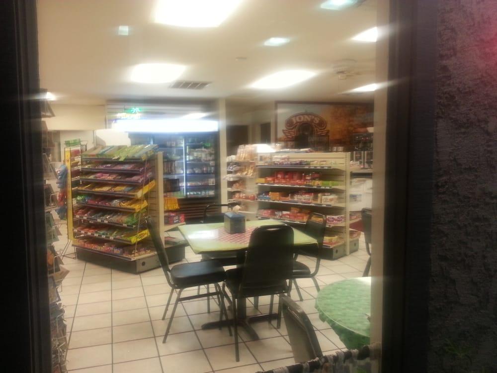 Jon's Pit Stop & Delicatessen