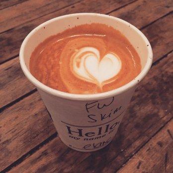 Birch Coffee Nyc Yelp