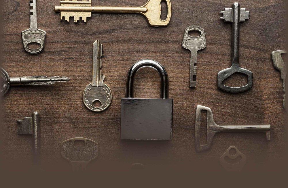 Absolute & Emergency Lock & Safe: 130 Packard Ave SE, Grand Rapids, MI