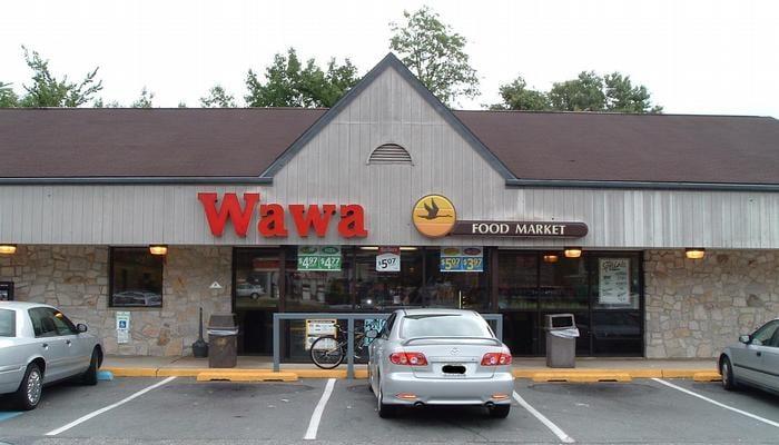 Wawa Food Markets: 1400 Black Horse Pike, Hammonton, NJ