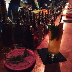 Photo Of Bathtub Gin   New York, NY, United States ...