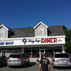 Breakfast Restaurants In Windham Nh