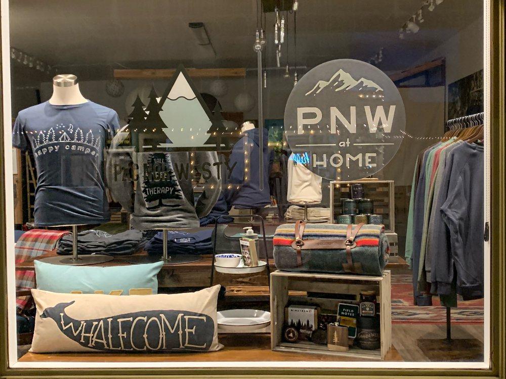 Pac Nor Westy: 105 South 1st St, La Conner, WA