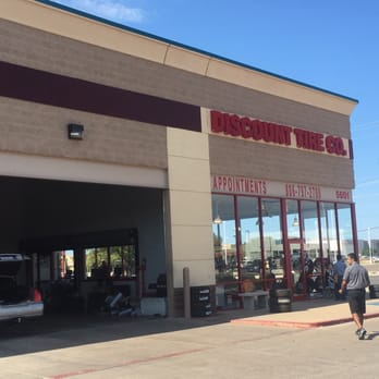 Discount Tire 17 Reviews Tires 5601 Slide Rd Lubbock Tx