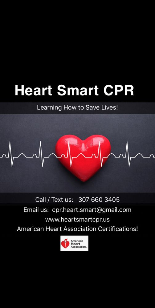 Heart Smart CPR: Menifee, CA