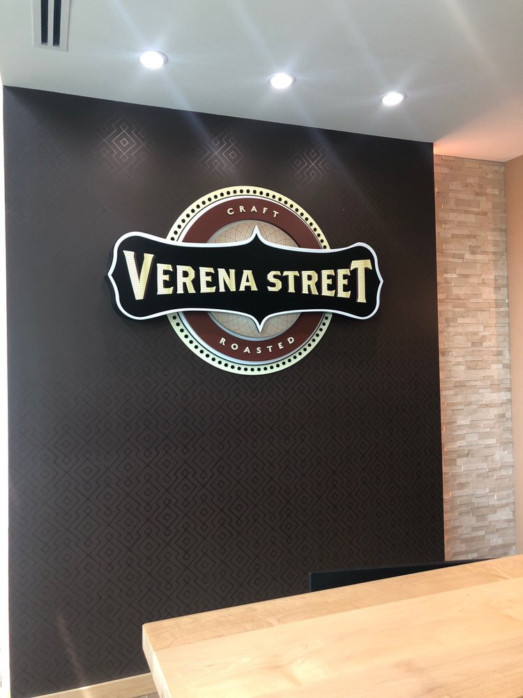 Verena Street Coffee: 720 Verena Ct, Dubuque, IA