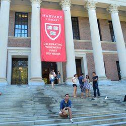 Harvard University - 517 Photos & 147 Reviews - Colleges