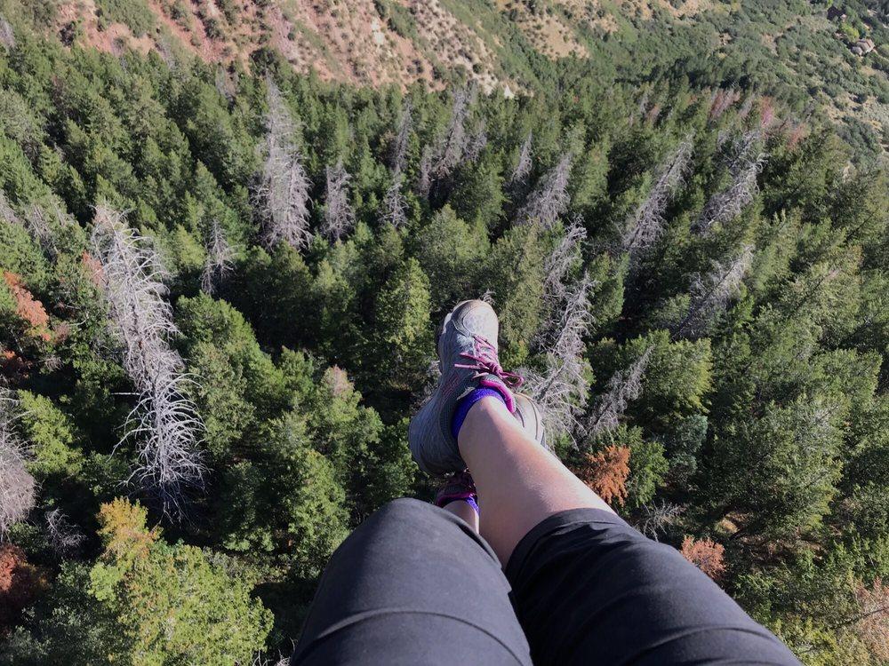 Social Spots from Adventure Paragliding