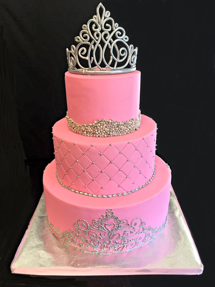 For A Princess Themed Quinceanera Yelp