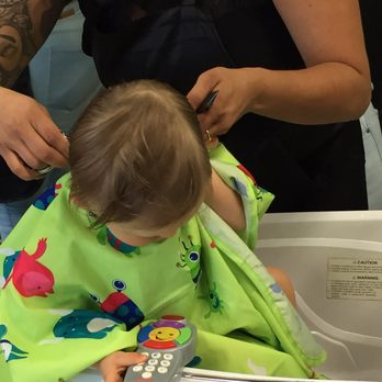 Photo of Jack and Jill Children's Salon - Glendale, CO, United States. Our