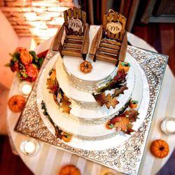 Photo Of Francescos Bakery