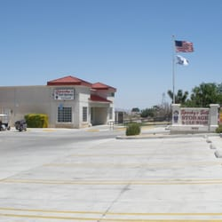 Photo Of Sparky S Self Storage Hesperia Ca United States