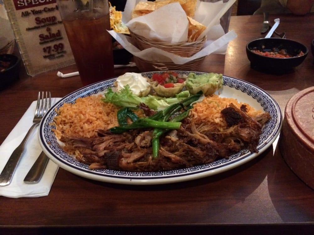 Don Jose Mexican Cafe Laguna Hills Ca