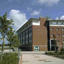 Kanzleistraße Flensburg hochschule flensburg colleges universities kanzleistraße 91 93