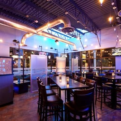 Photo Of The Blue Room Winter Haven Fl United States Indoor Seating